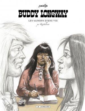 Buddy Longway édition hors série