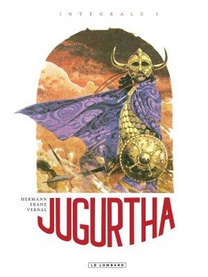 Jugurtha édition intégrale
