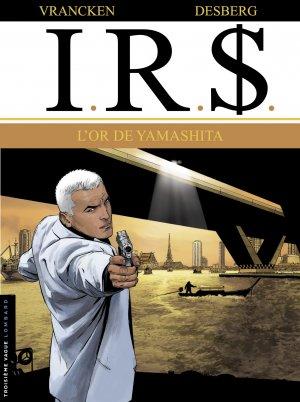 I.R.S. # 13