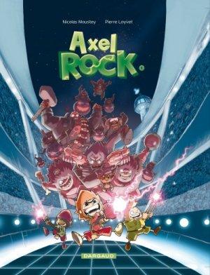 Axel Rock