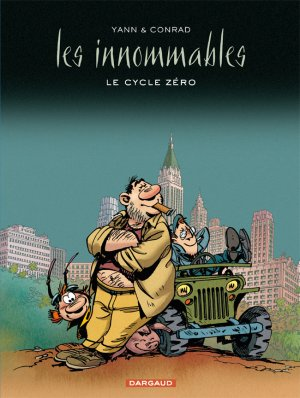 Les innommables 0