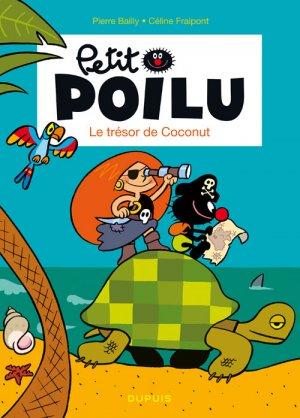 Petit Poilu T.9