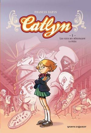 Catlyn édition simple