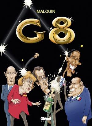 G8 édition simple