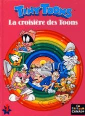 Tiny Toons édition Simple