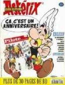 Le journal d'Astérix édition Hors série