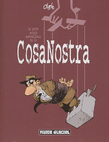 Cosa nostra édition Simple