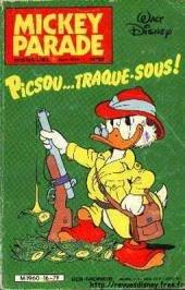 Mickey Parade 16 - Picsou...traque-sous !