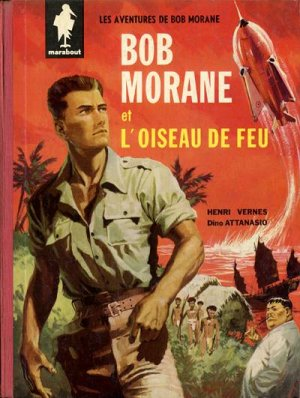 Bob Morane # 1 Simple