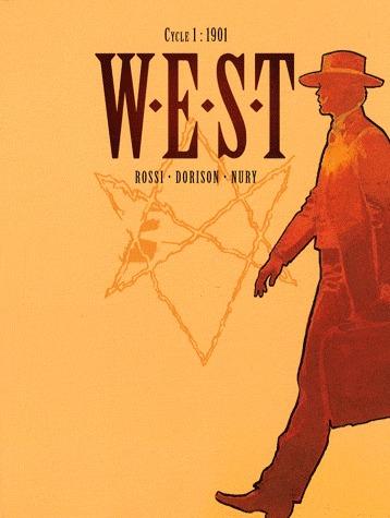 W.E.S.T édition coffret