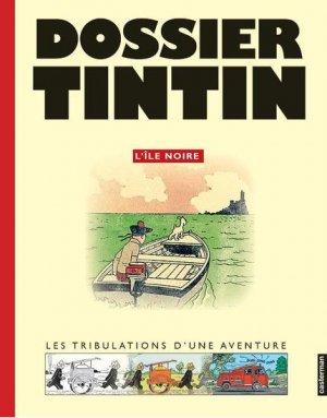 Tintin (Les aventures de) édition Deluxe
