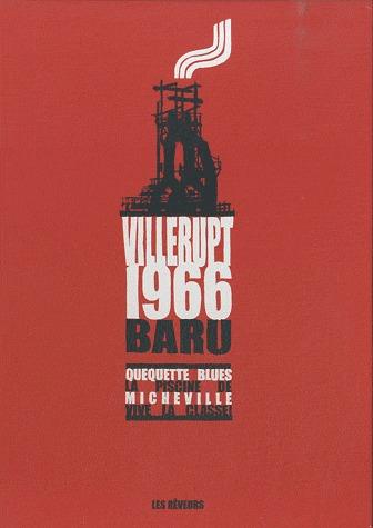 Villerupt 1966 édition Coffret