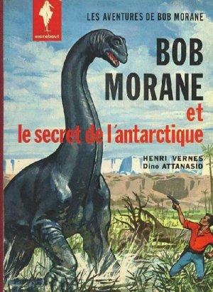 Bob Morane # 2 Simple