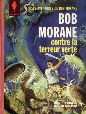 Bob Morane # 5 Simple