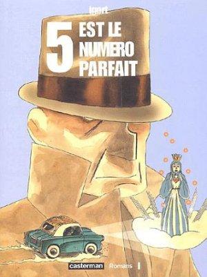5 est le numéro parfait édition Simple