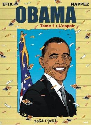 Obama édition Simple