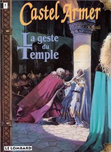Castel Armer édition Simple