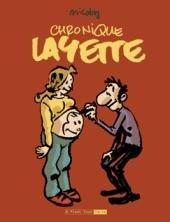 Chronique Layette édition Simple