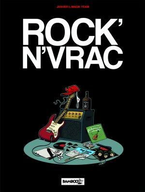 Rock'n'vrac édition simple