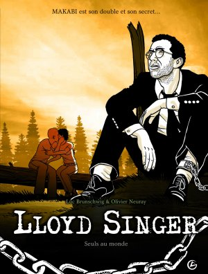Lloyd Singer T.6