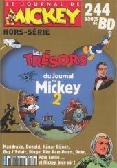 Le journal de Mickey édition Hors série