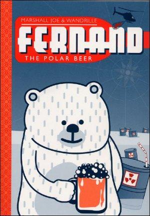 Fernand, the polar beer édition Simple