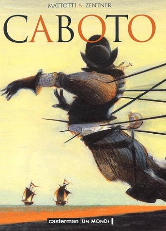 Caboto 1 - Caboto
