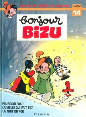 Bizu édition Simple