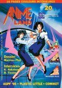 Animeland # 20