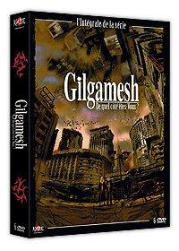 Gilgamesh édition NOUVELLE INTEGRALE
