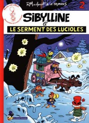 Sibylline # 13