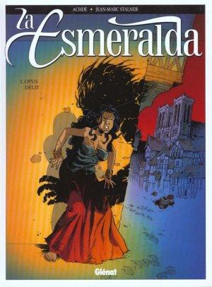 La Esmeralda édition Simple