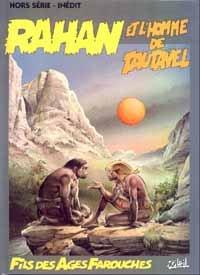 Rahan édition Hors série