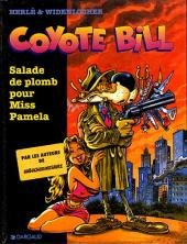 Coyote Bill édition Simple