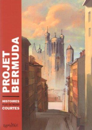 Projet Bermuda édition Simple