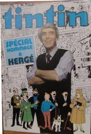 Tintin édition Hors série