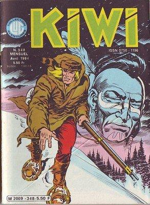 Kiwi # 348