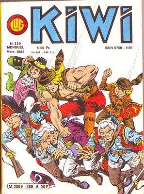 Kiwi # 359