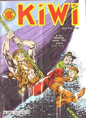 Kiwi # 357
