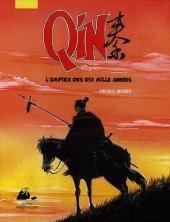 Qin - L'empire des dix mille années édition Coffret