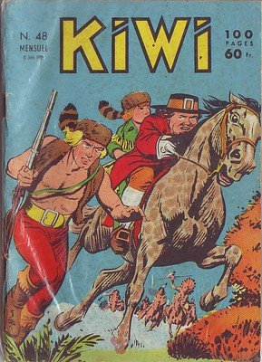Kiwi 48