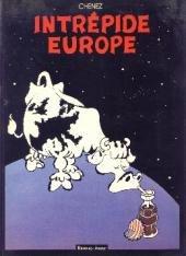 Intrépide Europe édition Simple