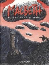 Macbeth édition Simple