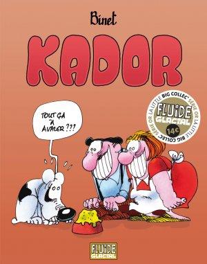 Kador édition intégrale 2011