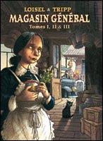 Magasin général édition Intégrale