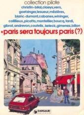 Paris sera toujours Paris (?) édition Simple