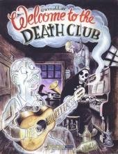 Welcome to the death club édition Simple