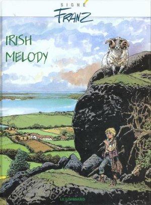 Irish melody édition reedition