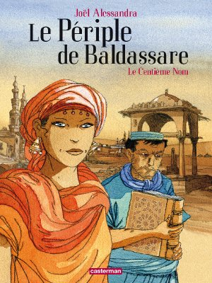 Le périple de Baldassare édition simple