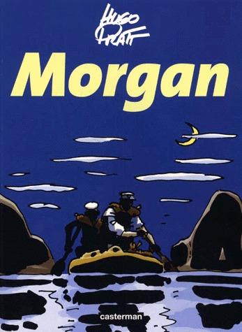 Morgan édition simple